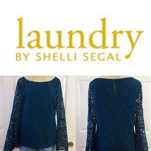 LAUNDRY by SHELLI SEGAL (NWOT )